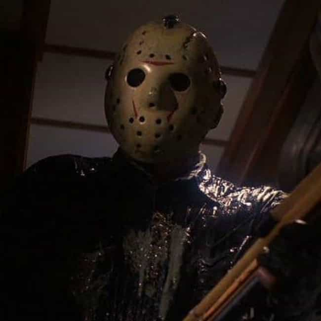 Jason Voorhees is listed (or ranked) 2 on the list The Best Characters In Slasher Movies