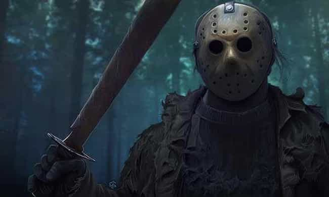 Jason Voorhees is listed (or ranked) 2 on the list The Greatest Masked Villains