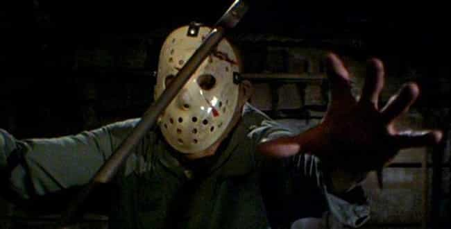 Jason Voorhees is listed (or ranked) 2 on the list The Dumbest Horror Villain Origin Stories