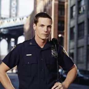 Jason Wiles is listed (or ranked) 11 on the list Third Watch Cast List