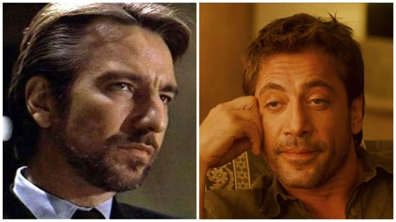 Hans Gruber - Javier Bardem is listed (or ranked) 3 on the list Who Would Star In 'Die Hard' If It Were Cast Today?