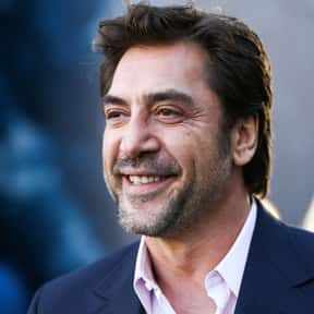 Javier Bardem is listed (or ranked) 8 on the list Famous TV Actors from Spain