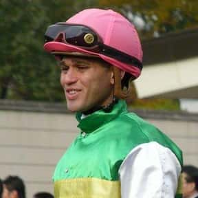 Javier Castellano is listed (or ranked) 7 on the list List of Famous Jockeys