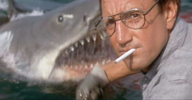 Jaws is listed (or ranked) 1 on the list Franchises That Should Have Stopped After One Movie