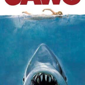 Jaws is listed (or ranked) 1 on the list The Scariest Ship Horror Movies Set on the Sea