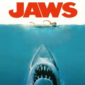 Jaws is listed (or ranked) 7 on the list The Best Movies Roger Ebert Gave Four Stars