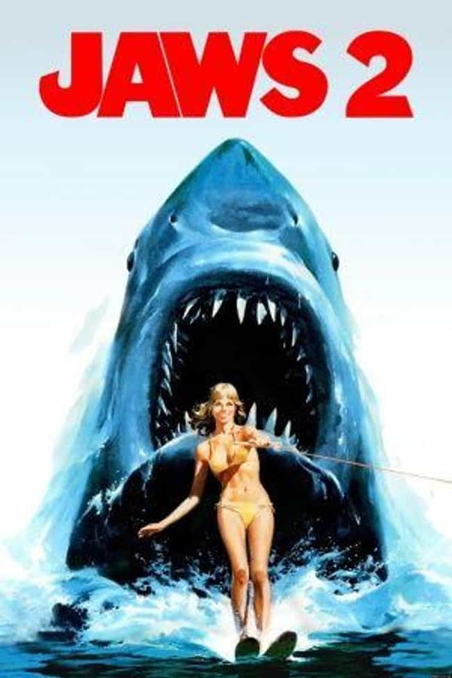 Jaws 2 is listed (or ranked) 2 on the list The Best Movies In The 'Jaws' Franchise