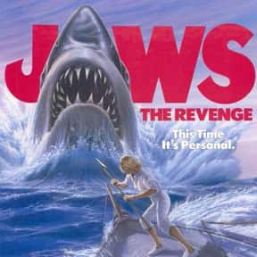 Jaws: The Revenge is listed (or ranked) 5 on the list The Worst Sequels Of All Time