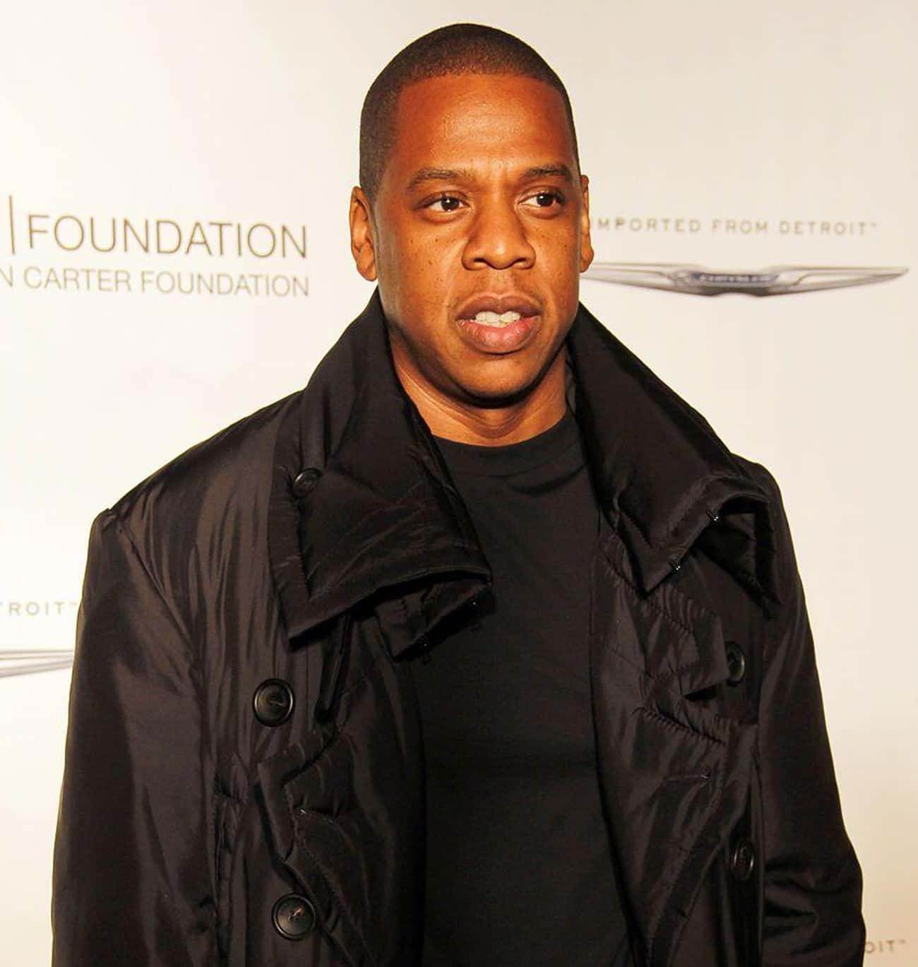 Jay-Z is listed (or ranked) 3 on the list Celebrities Who Went to Betty Ford Clinic Rehab