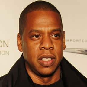 Jay-Z is listed (or ranked) 6 on the list The Best Musical Artists From New York