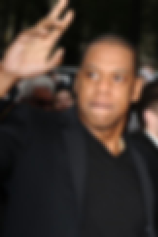 Jay-Z is listed (or ranked) 2 on the list 37 Famous INTJs