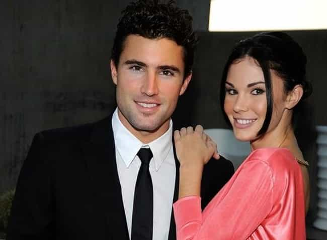 Jayde Nicole is listed (or ranked) 4 on the list Brody Jenner's Loves & Hookups