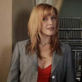 Jayne Heitmeyer is listed (or ranked) 1 on the list Earth: Final Conflict Cast List