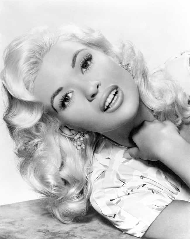 Jayne Mansfield is listed (or ranked) 4 on the list 10 Awesome Old Hollywood Actresses Who Slept With Whoever They Felt Like