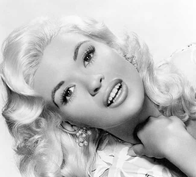 Jayne Mansfield is listed (or ranked) 3 on the list Famous People You Didn't Know Had Connections To Satanism