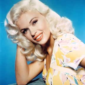 Jayne Mansfield is listed (or ranked) 11 on the list The Smartest Celebrities