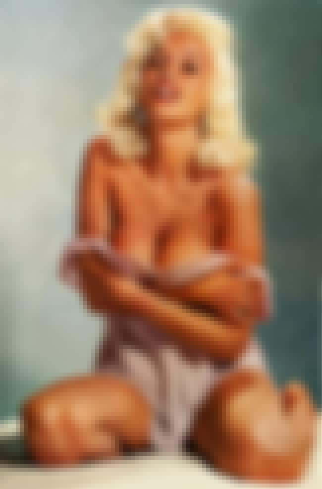Jayne Mansfield is listed (or ranked) 1 on the list 99 Absurdly Sexy Vintage Pin-Ups