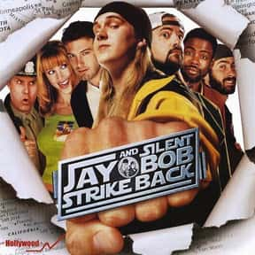Jay and Silent Bob Strike Back is listed (or ranked) 21 on the list The Funniest Road Trip Comedy Movies