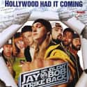 Jay and Silent Bob Strike Back is listed (or ranked) 15 on the list The Funniest Comedy Movies About Drugs