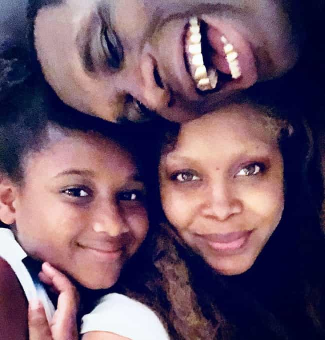 Jay Electronica is listed (or ranked) 2 on the list All The Famous Musicians Erykah Badu Has Dated