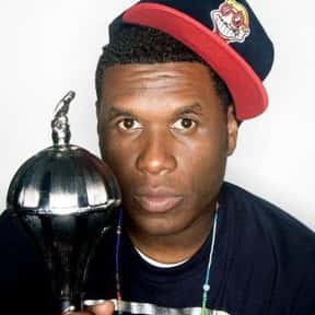 Jay Electronica is listed (or ranked) 16 on the list Roc Nation Complete Artist Roster