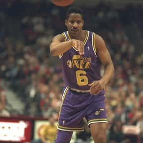 Jay Humphries is listed (or ranked) 21 on the list The Best Phoenix Suns Point Guards of All Time