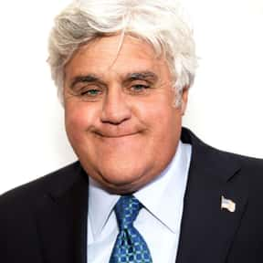 Jay Leno is listed (or ranked) 1 on the list Famous Emerson College Alumni
