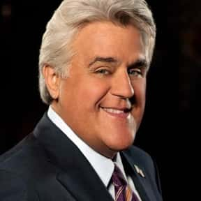 Jay Leno is listed (or ranked) 23 on the list The Best Emmy Hosts Ever