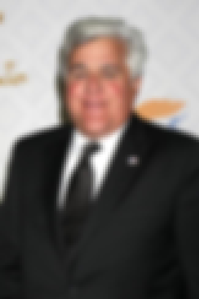 Jay Leno is listed (or ranked) 3 on the list 28 Celebrities Who Once Worked at McDonald's