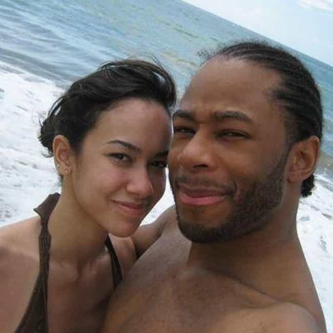 Jay Lethal is listed (or ranked) 4 on the list AJ Lee Loves and Hookups