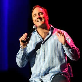 Jay Mohr is listed (or ranked) 20 on the list The Best Male Stand Up Comedians of the '90s