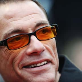 Jean-Claude Van Damme is listed (or ranked) 2 on the list Full Cast of Death Warrant Actors/Actresses