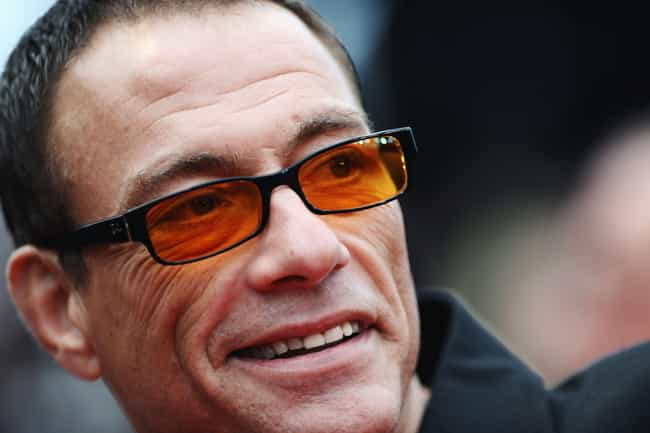Jean-Claude Van Damme is listed (or ranked) 4 on the list Famous Male Martial Artists