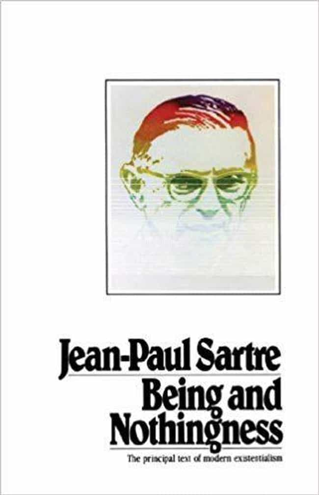 Jean-Paul Sartre is listed (or ranked) 2 on the list 5 Writers to Read to Better Understand 'True Detective'