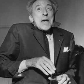 Jean Cocteau is listed (or ranked) 3 on the list List of Famous Filmmakers