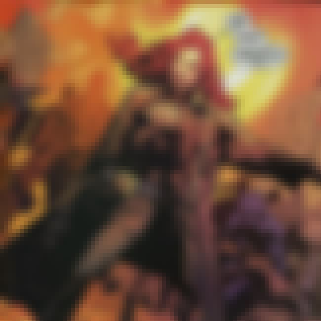 Jean Grey is listed (or ranked) 1 on the list 15 Superheroes Who Need a Resurrection, Already!