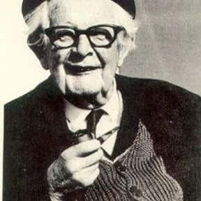 Jean Piaget is listed (or ranked) 21 on the list Famous People From Switzerland
