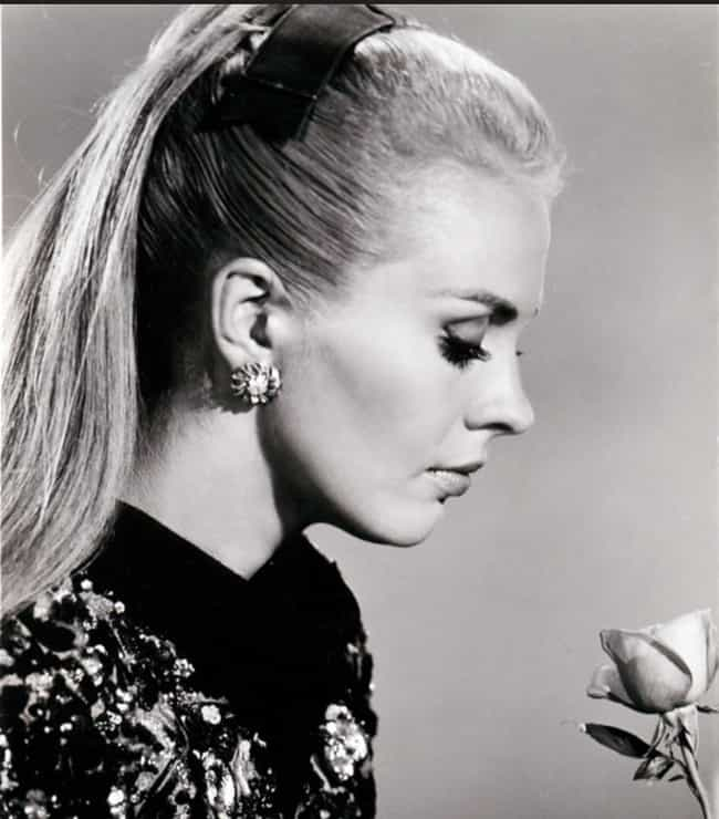 Jean Seberg is listed (or ranked) 1 on the list Famous Actresses Who Committed Suicide