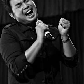 Jed Madela is listed (or ranked) 8 on the list Filipino Ballad Bands List