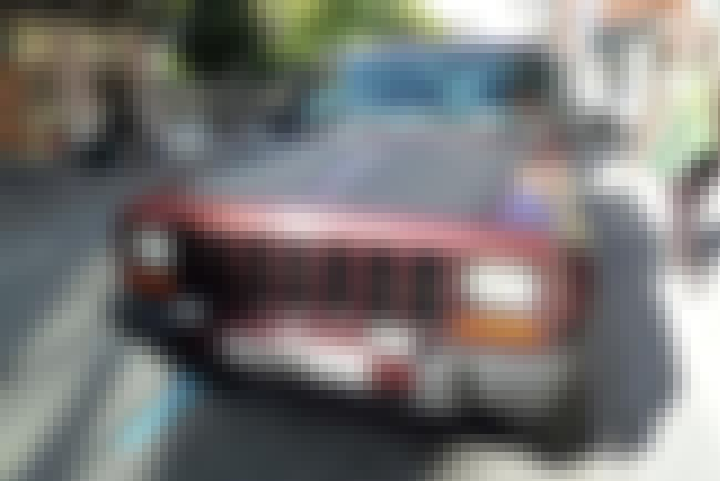 Jeep Cherokee is listed (or ranked) 6 on the list Full List of Jeep Models