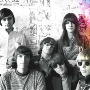 Jefferson Airplane is listed (or ranked) 18 on the list The Best Jam Bands