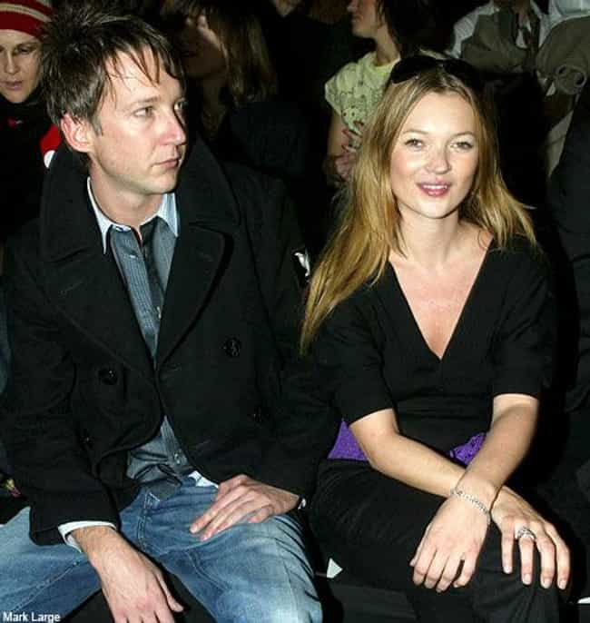 Jefferson Hack is listed (or ranked) 12 on the list Kate Moss's Loves &