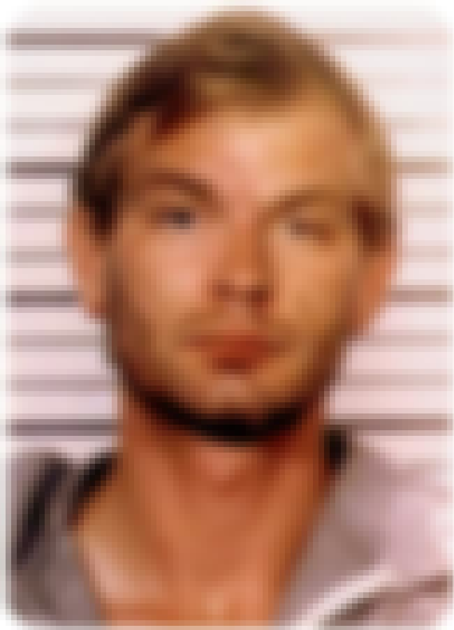 Jeffrey Dahmer is listed (or ranked) 4 on the list 8 Serial Killers Who Plead Insanity