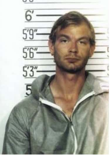 Jeffrey Dahmer is listed (or ranked) 2 on the list Serial Killers Who Also Abused Animals