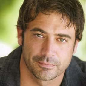 Jeffrey Dean Morgan is listed (or ranked) 5 on the list The Hottest Men Over 40