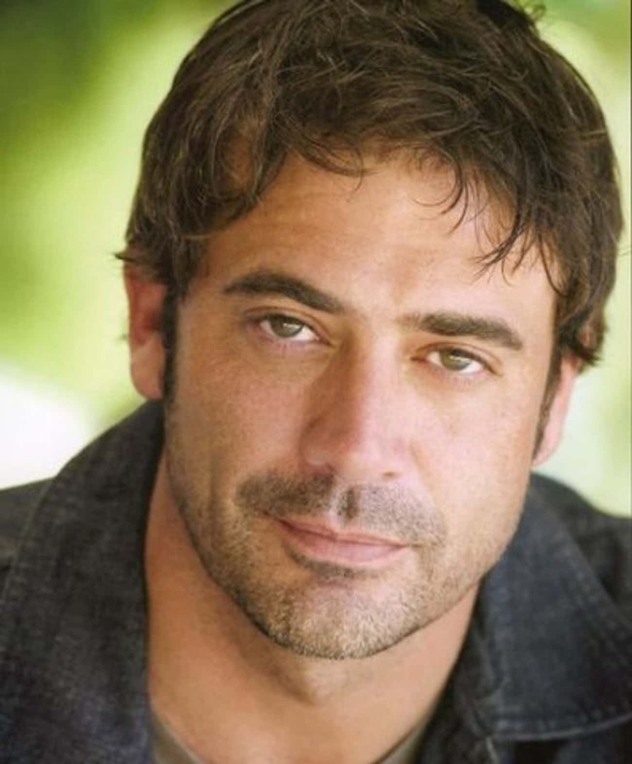 Jeffrey Dean Morgan is listed (or ranked) 3 on the list The Best The Walking Dead Actors