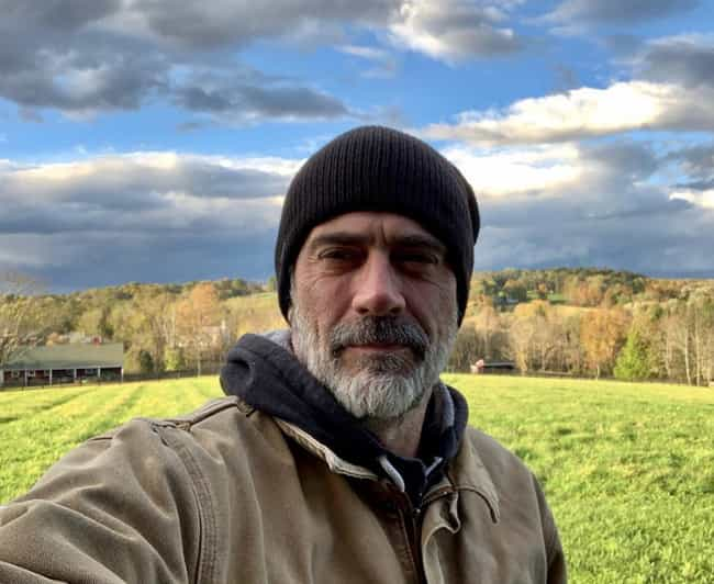 Jeffrey Dean Morgan is listed (or ranked) 2 on the list Sherrie Rose Loves and Hookups