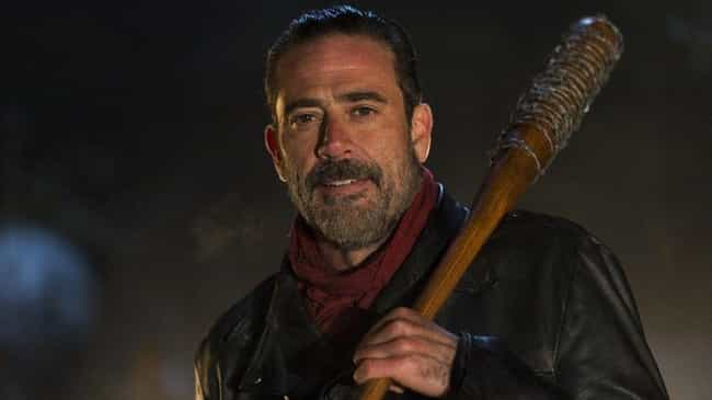 Jeffrey Dean Morgan is listed (or ranked) 6 on the list What The Cast Of 'The Walking Dead' Thinks About The Series
