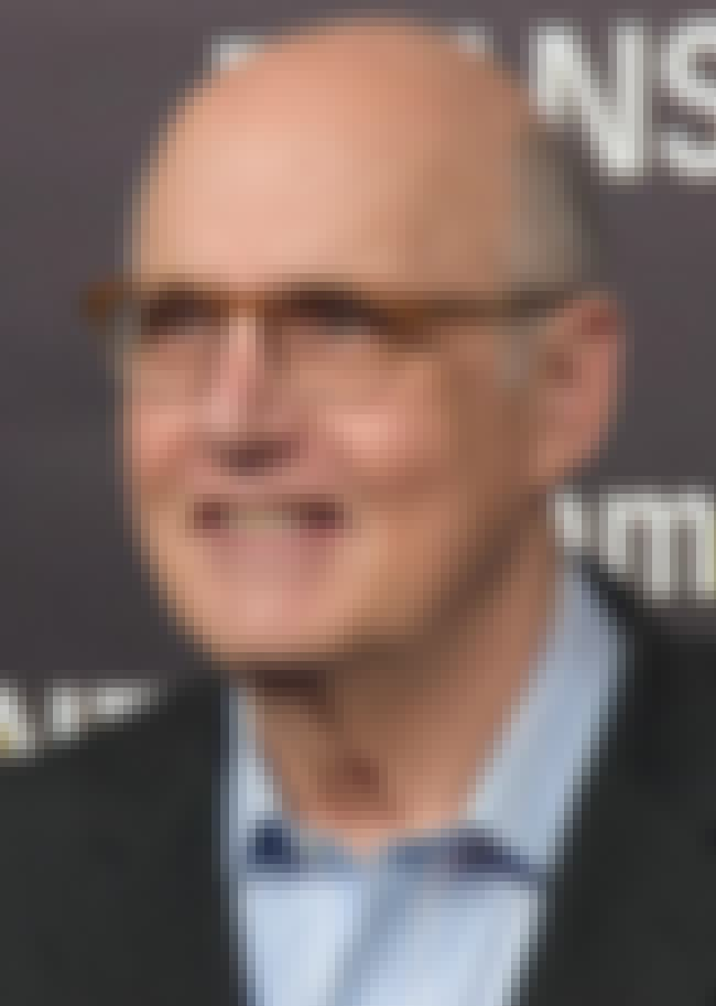Jeffrey Tambor is listed (or ranked) 3 on the list Bent Cast List