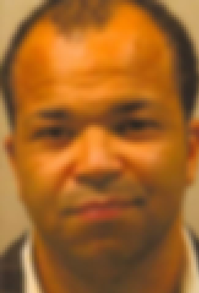 Jeffrey Wright is listed (or ranked) 3 on the list 6 Stars Who Have Been Arrested at Film Festivals
